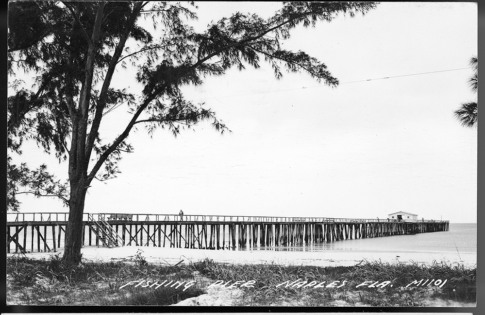 A Look Inside the Rich History of Naples, Florida