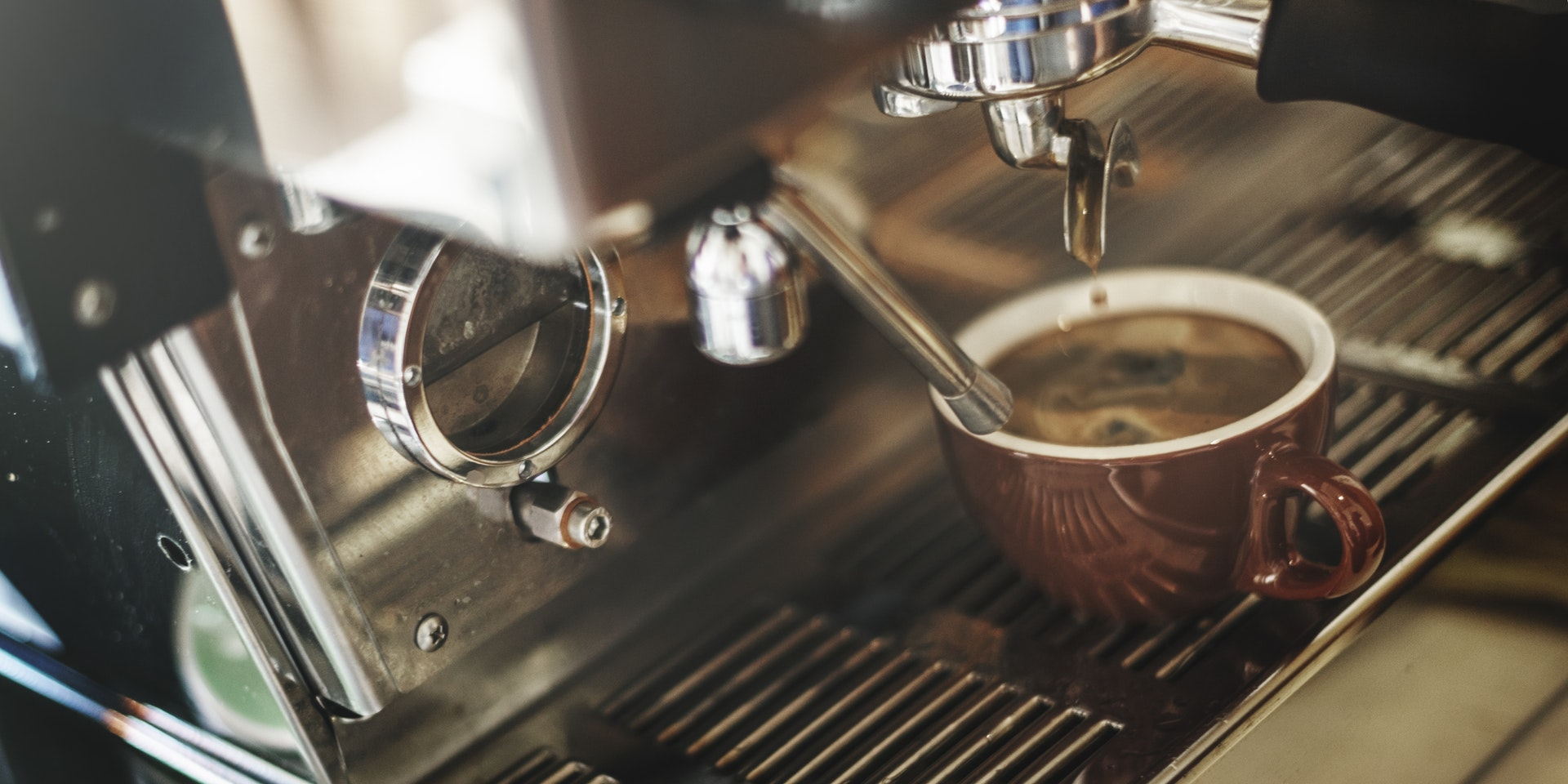 5 Best Local Coffee Shops in Forsyth County