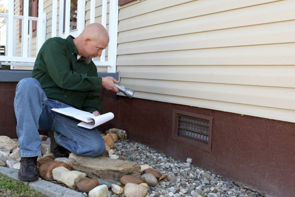 Scary Home Inspection Repair Report? It Doesn't Have To Be A Deal Breaker
