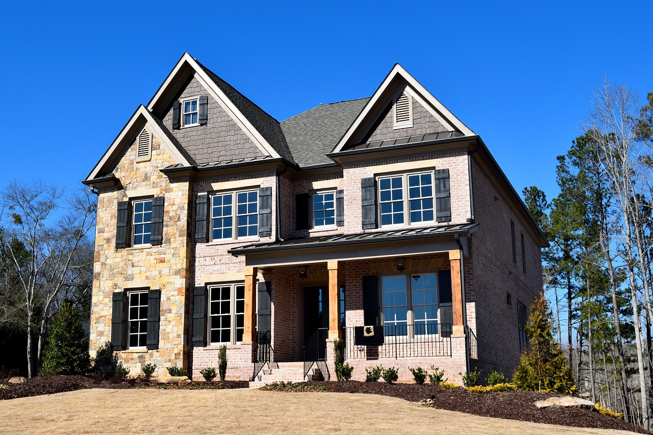3 benefits of buying a new construction home