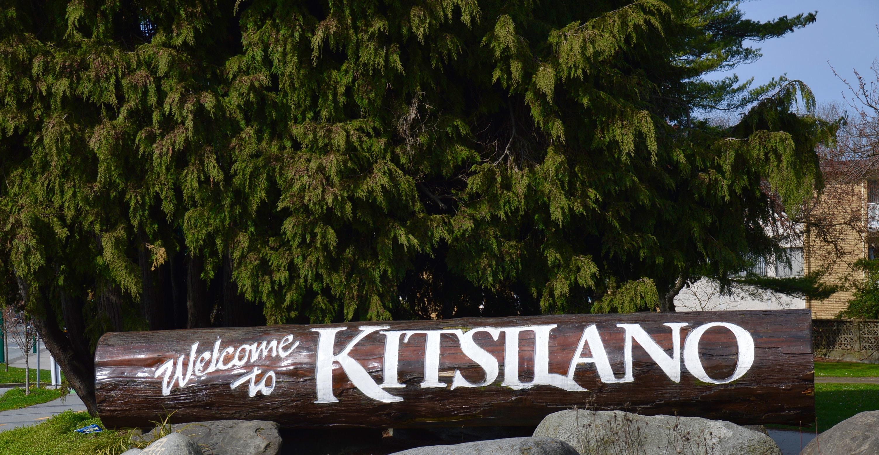 Should I downsize? Why you should consider Kitsilano!