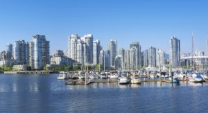 vancouver condos and houses for sale