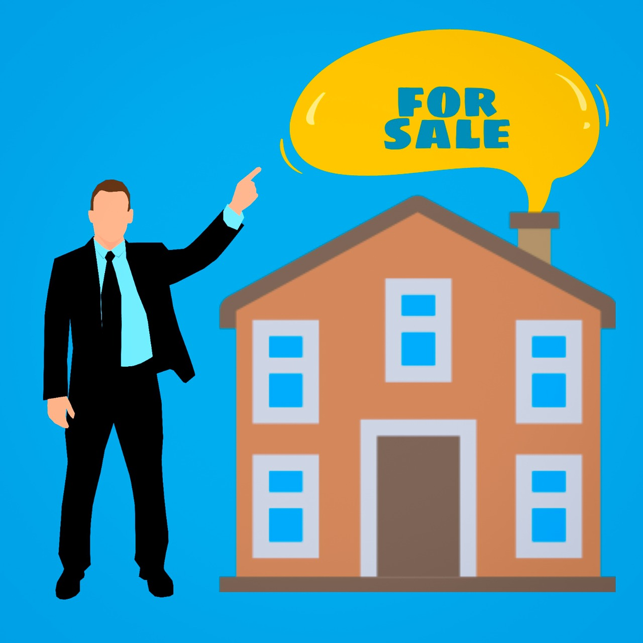 What your Agent should be doing to sell your house !