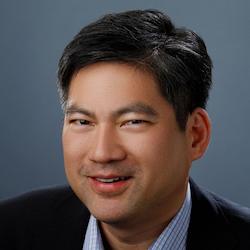 Real Estate Salesperson Michael Teng