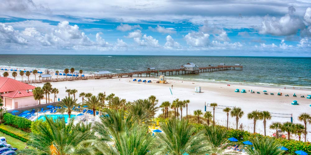 Moving to Tampa | Clearwater relocatuion Guide | Clearwater Beach