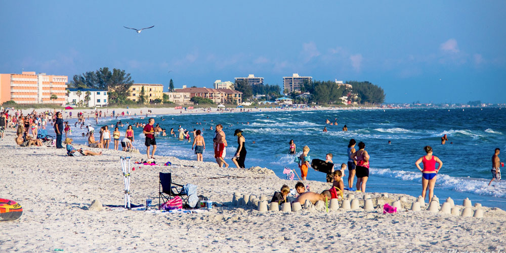 Moving to St. Petersburg | Tampa Bay Relocation Guide | Beaches of St. Petersburg