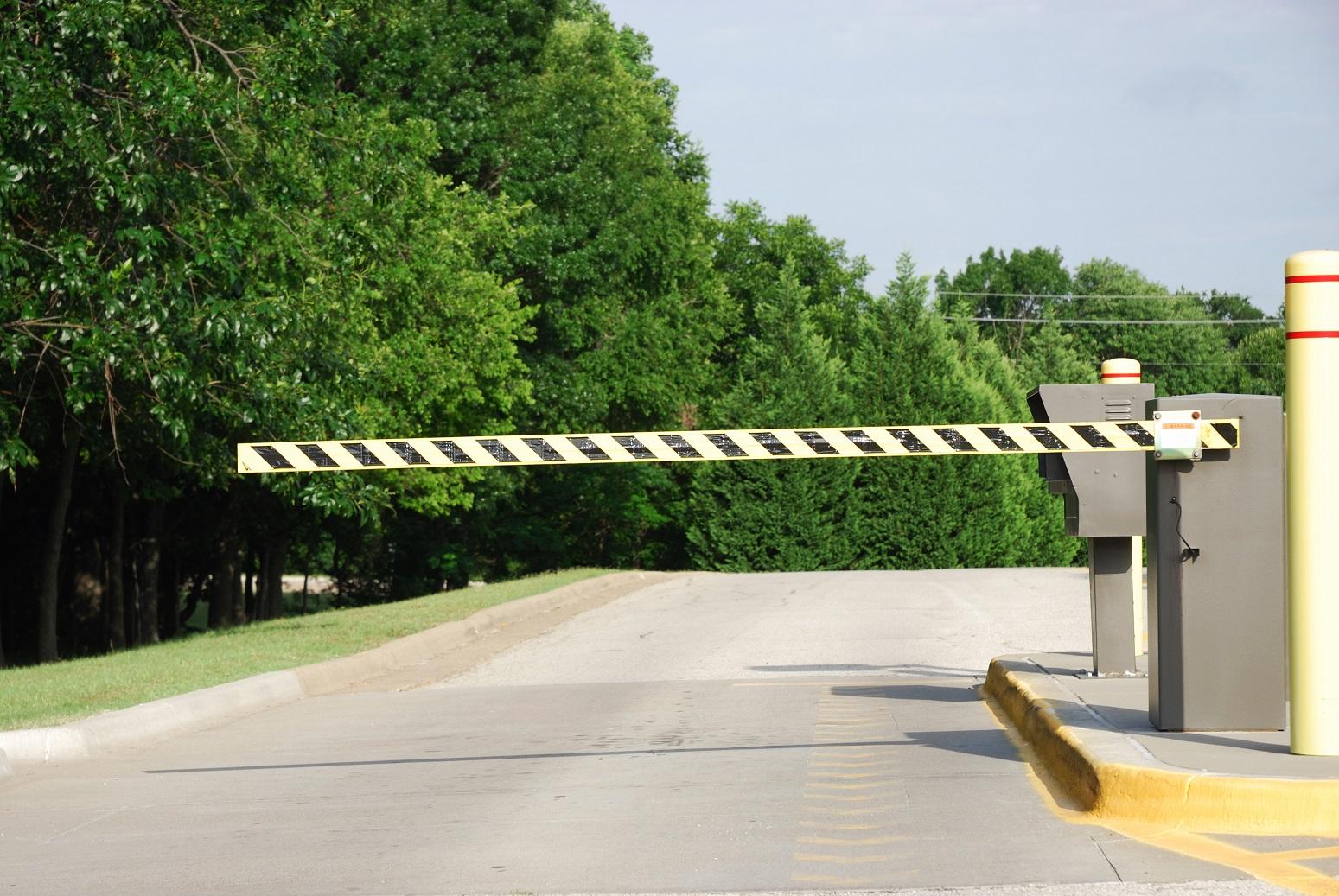 Security-Gate