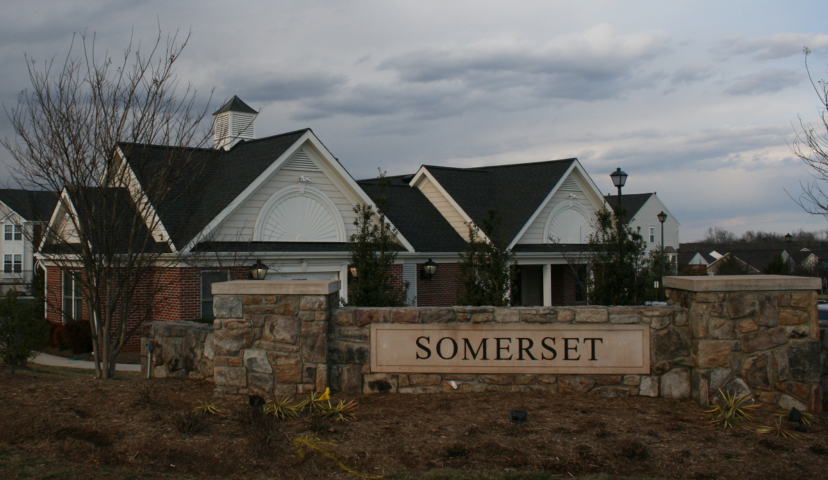 Somerset-crossing