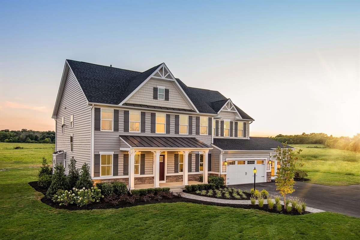 Ryan-Homes-Normandy-Model-Brookside-Warrenton-VA