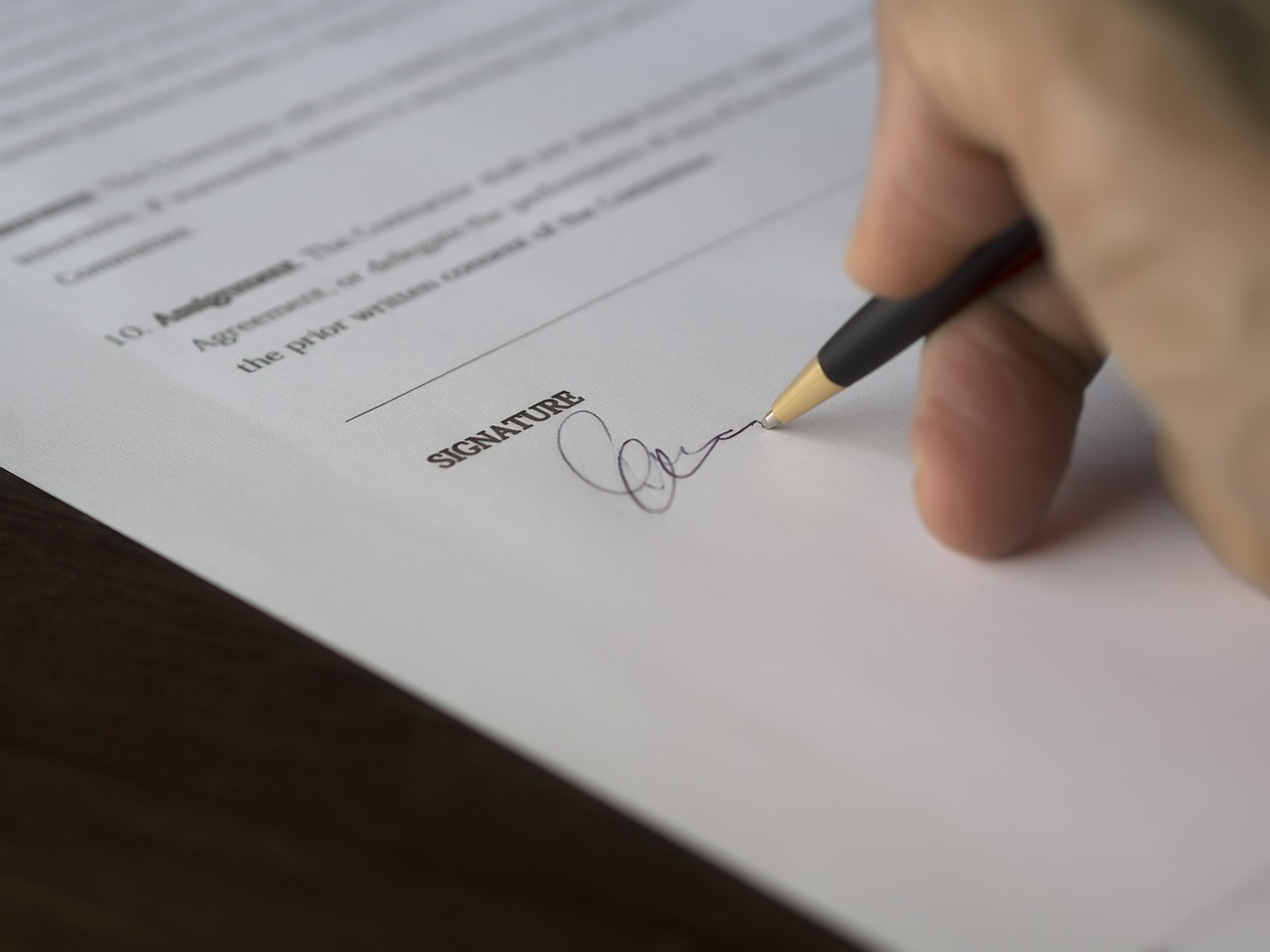 LA PROCEDURE D'ACHAT EN 5 ETAPES